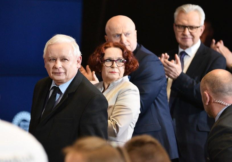 Prezes PiS w Lublinie, zdj. ilustracyjne /Krzystzof Radzki /East News