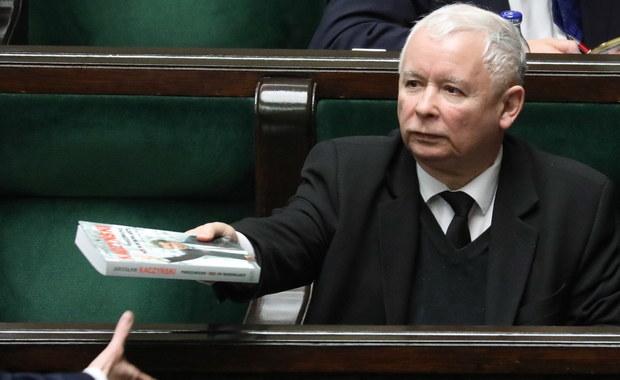 Prezes PiS zmienił zdanie ws. przepisów o kontroli technicznej samochodów