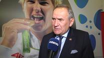 Prezes PKOl dla Interii: Czesław Cybulski poprowadzi Anitę Włodarczyk?! Wideo