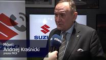 Prezes PKOl Kraśnicki dla Interii: Musimy z tego natychmiast skorzystać. Wideo