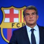 Prezes prosi kibiców o wsparcie Barcelony