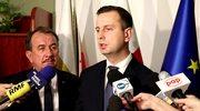 Prezes PSL o projekcie PiS zmian w Kodeksie wyborczym: zbójecka ordynacja