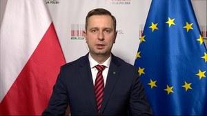 Prezes PSL Władysław Kosiniak-Kamysz chce wspólnej deklaracji wszystkich polityków w sprawie szczepień