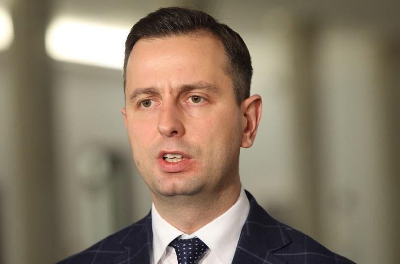 Prezes PSL Władysław Kosiniak-Kamysz /Stefan Maszewski /Reporter