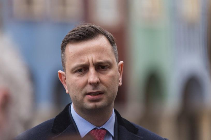 Prezes PSL Władysław Kosiniak-Kamysz /Adam Jastrzebowski/REPORTER /East News