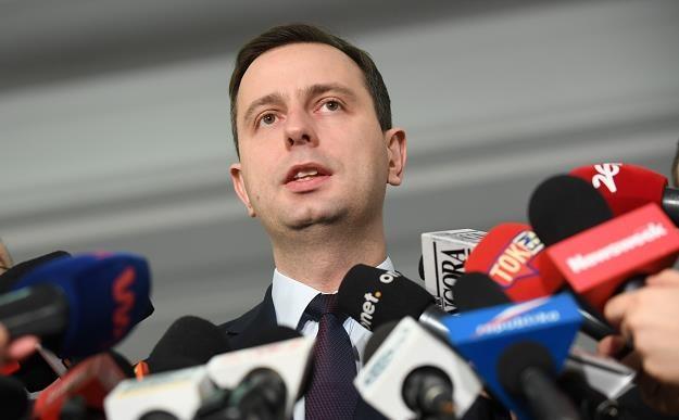 Prezes PSL Władysław Kosiniak-Kamysz /PAP