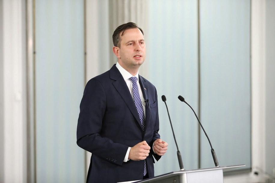 Prezes PSL Władysław Kosiniak-Kamysz /Leszek Szymański /PAP
