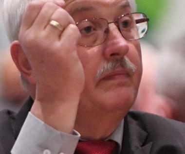 Prezes PZLA Henryk Olszewski: Cieszymy się z tego powodu. Wideo
