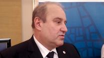 Prezes PZPS Jacek Kasprzyk o Lidze Narodów. Wideo