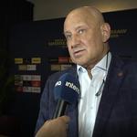 Prezes PZPS Jacek Kasprzyk: Za materac nie robiłem
