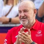 Prezes PZPS: W trakcie sezonu nie było żadnych uwag wobec trenera Nawrockiego