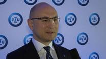 Prezes PZU Życie: Projekt PPK jest jednym z naszych priorytetów