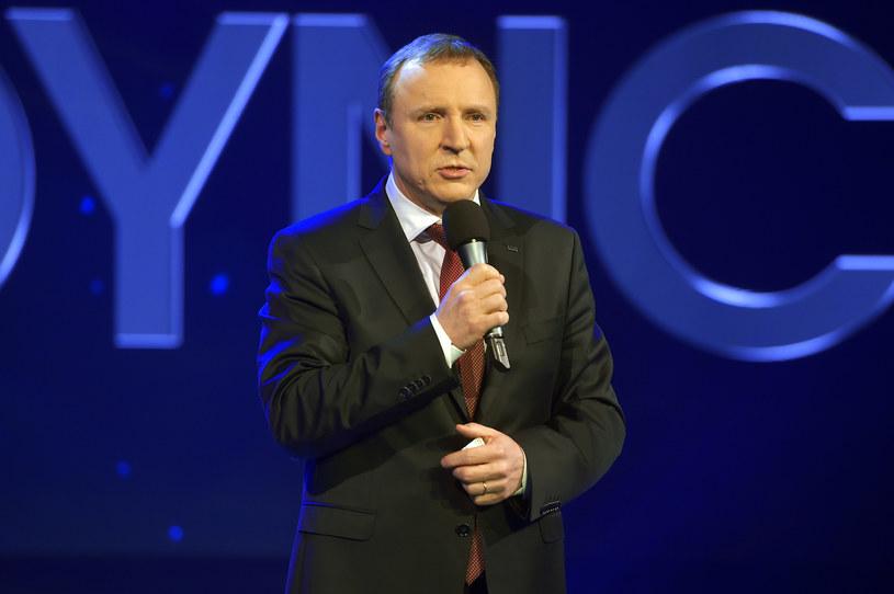 Prezes TVP Jacek Kurski /AKPA