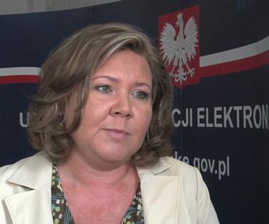 Prezes UKE: Informatyka to jest zawód dla kobiet