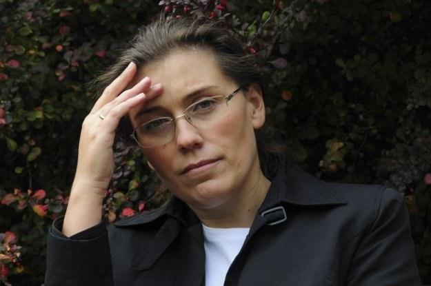 Prezes UOKiK Małgorzata Krasnodębska-Tomkiel. Fot. Wlodzimierz Wasyluk /Reporter