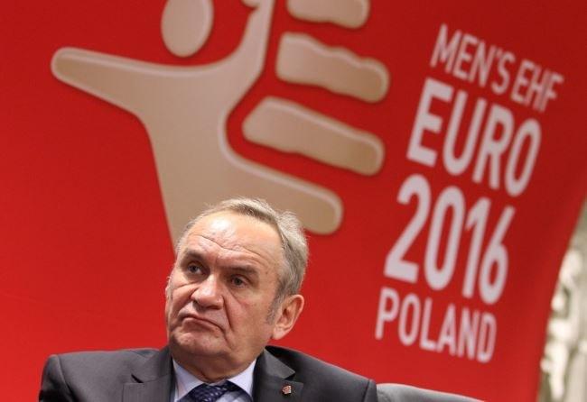 Prezes ZPRP Andrzej Kraśnicki /Stanisław Rozpędzik (PAP) /PAP