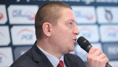 Prezes żużlowej PGE Ekstraligi: Brak ligi jest ogromnym ryzykiem dla istnienia klubów