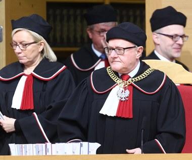 Prezesów dwoje. Paraliż Trybunału będzie się pogłębiał