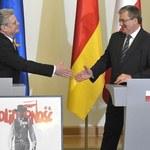 Prezydenci Polski i Niemiec na Przystanku Woodstock?