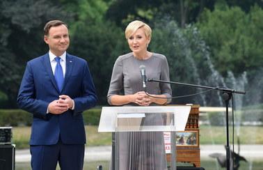"""Prezydencka para zainaugurowała Narodowe Czytanie """"Lalki"""""""