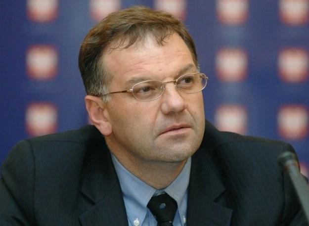 Prezydencki minister Mariusz Handzlik poinformował o otrzymaniu listu/fot.Jan Bielecki /Agencja SE/East News