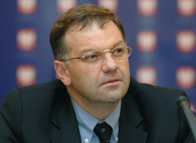 Prezydencki minister odpowiedzialny za sprawy międzynarodowe Mariusz Handzlik/fot. Jan Bielecki /Agencja SE/East News