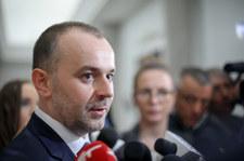 Prezydencki minister zdumiony treścią uchwały Sądu Najwyższego