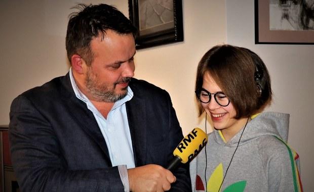 Prezydenckie Bombki. Poznajcie Jagodę Litner – bohaterkę naszej charytatywnej akcji!