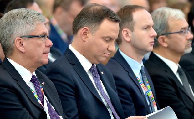 """Prezydenckie """"wotum nieufności""""? Andrzej Duda zawiesił Marka Chrzanowskiego"""
