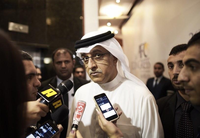 Prezydent AFC - Salman Bin Ibrahim Al-Khalifa ma szansę zostać pierwszym szejkiem na czele FIFA /AFP