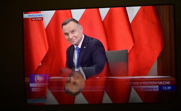 Prezydent Andrzej Duda chce nowej rewolucji w systemie emerytalnym