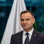 Prezydent Andrzej Duda: podejmiemy wyzwanie w walce o klimat