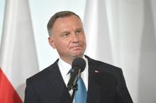 Prezydent Andrzej Duda podpisał postanowienie o wysłaniu wojska do  Afganistanu
