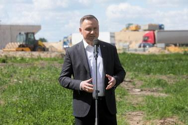Prezydent Andrzej Duda podpisał ustawę ws. organizacji wyborów prezydenckich