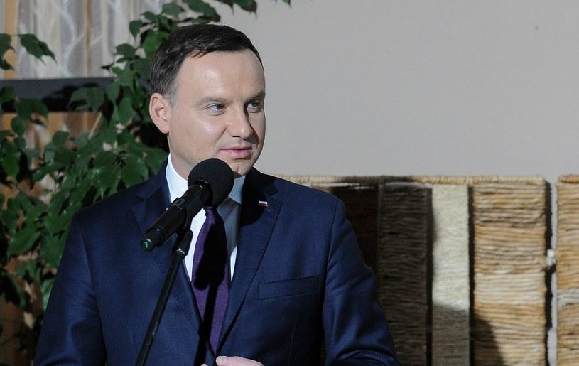Prezydent Andrzej Duda przesłał kondolencje /Marcin Obara /PAP