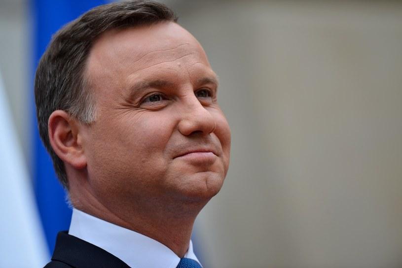 Prezydent Andrzej Duda spotka się z Angelą Merkel /Mateusz Jagielski /East News