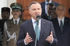 Prezydent: Atak na M. Magierowskiego to wyraz wrogości wobec Polski