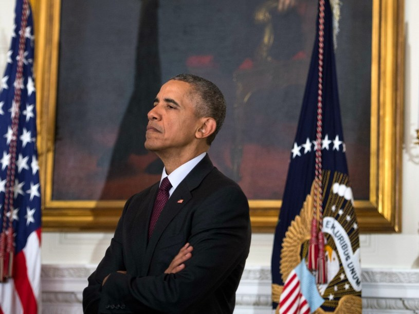 Prezydent Barack Obama odbędzie rozmowy z przywódcami Francji i Chin w ramach NSS /EPA/SHAWN THEW /PAP/EPA