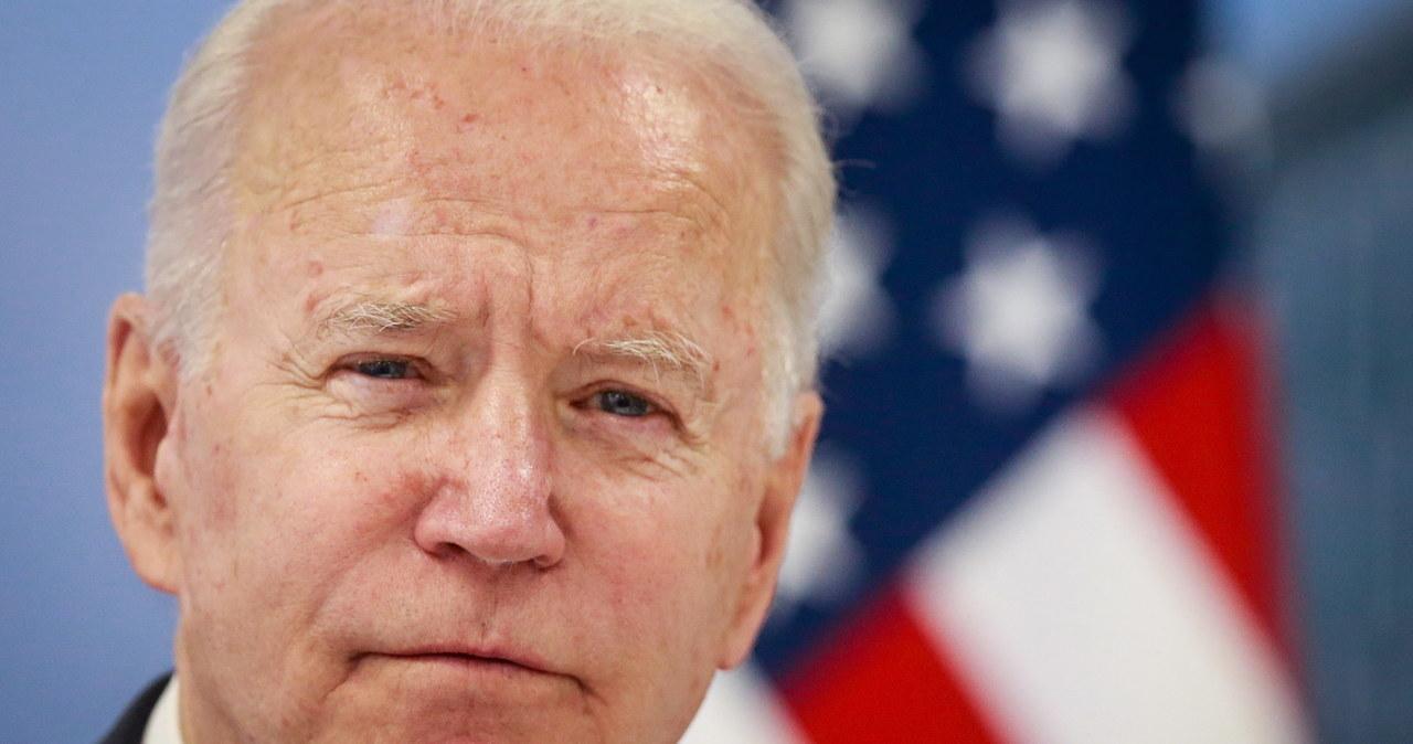 Prezydent Biden na szczycie NATO: Artykuł 5. to święte zobowiązanie