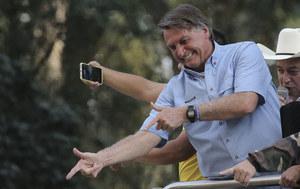 Prezydent Brazylii zmienia zdanie. Wycofał oskarżenia wobec sędziów
