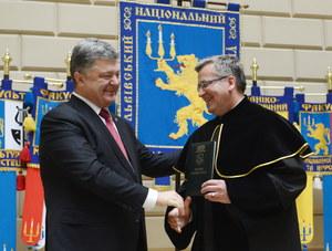 Prezydent Bronisław Komorowski zapowiada założenie własnego instytutu