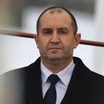 Prezydent Bułgarii rozwiązał parlament i mianował tymczasowy rząd