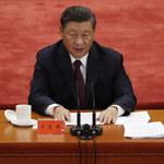 Prezydent Chin żąda nowego świata