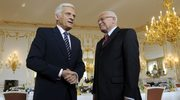 Prezydent Czech postawił warunek podpisania Traktatu z Lizbony