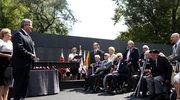 Prezydent do powstańców: Dziękujemy wam za walkę dla przyszłości Polski i całego świata