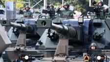 Prezydent do żołnierzy: My Polacy jesteśmy z was niesłychanie dumni