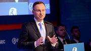 Prezydent Duda: Inicjatywa Trójmorza jednym z moich priorytetów