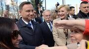 Prezydent Duda liczy na zwiększenie obecności wojsk kanadyjskich w Polsce