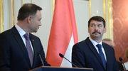 Prezydent Duda: To najpoważniejszy problem, z jakim styka się UE