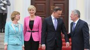 Prezydent Duda w Berlinie: Nie stać nas na wzajemne uprzedzenia
